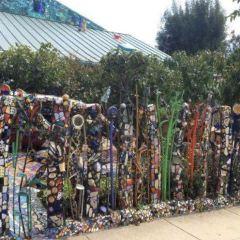 Mosaic Tile House User Photo