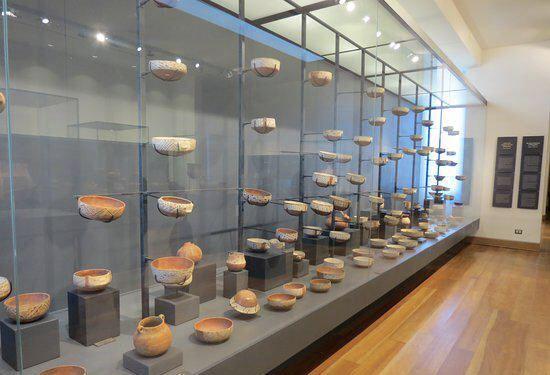 Museo Andino