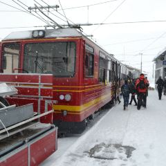 Jungfraujoch: Top of Europe User Photo