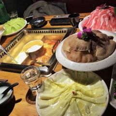 Da Yu Hot Pot( Yun Fu Chao Ji ) User Photo