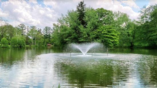 綠之丘公園(帶廣市)