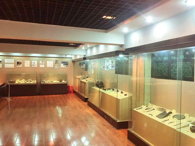 Hunchun Museum