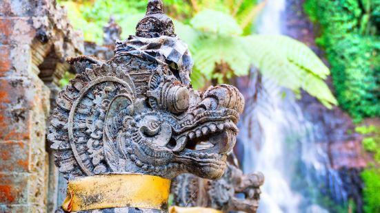 烏布藝術文化林