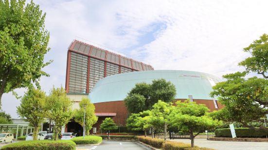 Nashikkokan, Tottori Nijisseiki Pear Museum