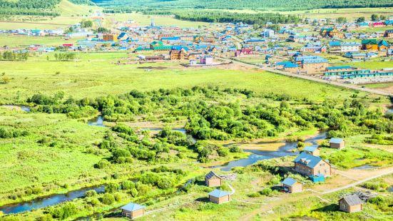 恩和俄羅斯民族鄉