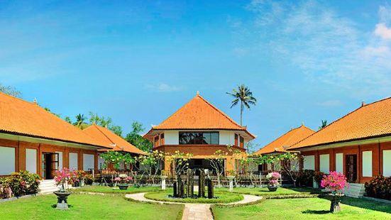 太平洋島民博物館
