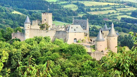 布爾沙伊德城堡