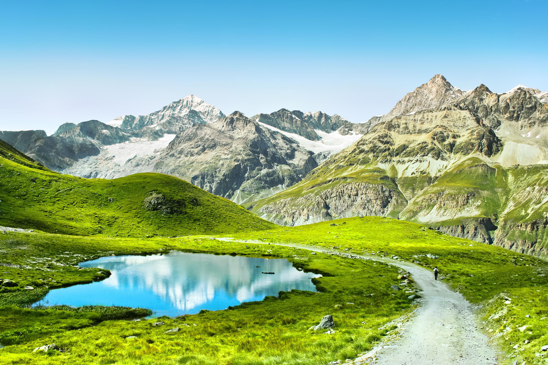 瑞士國家公園