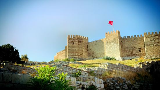 卡迪菲卡萊城堡