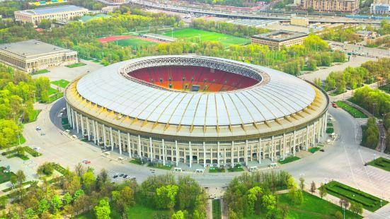 盧日尼基體育場