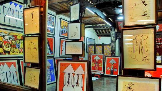 Hoi An Art Gallery