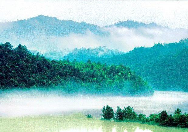 三爪崙國家森林公園