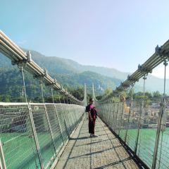 拉克什曼索橋用戶圖片