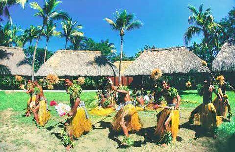 Kalevu Cultural Centre