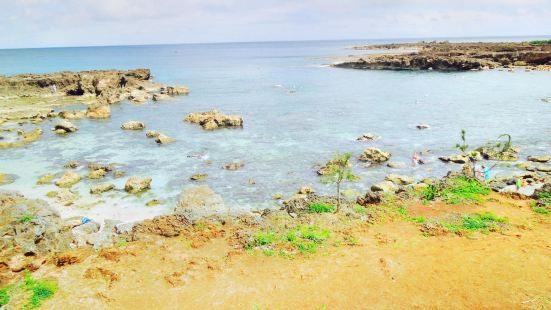 Pupukea Beach Park