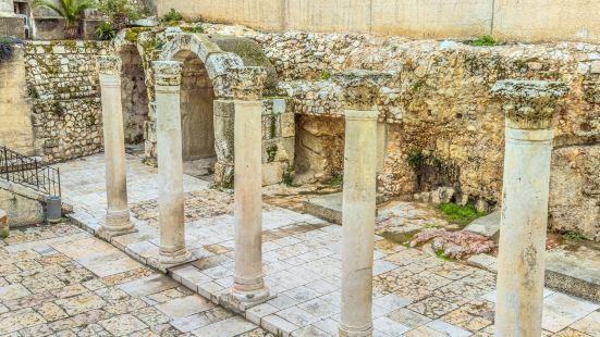 古羅馬集市遺址