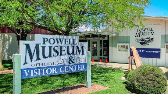 John Wesley Powell Museum