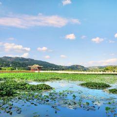 Wanxiahuguojiashuili Sceneic Area User Photo
