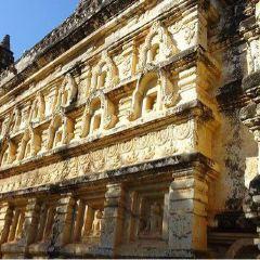 Mahabodhi Paya User Photo