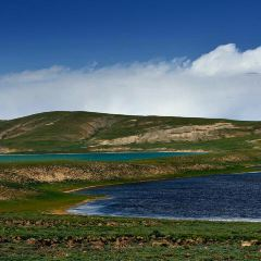Gyaring Lake User Photo