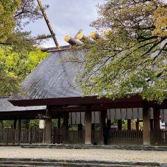 熱田神宮用戶圖片