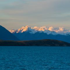 Lake Tekapo User Photo