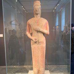柏林舊博物館用戶圖片
