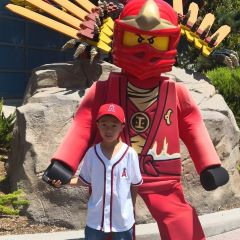 LEGOLAND California Resort User Photo