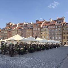 Old Town Square Market Place User Photo