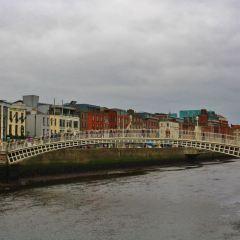 Millenium Bridge User Photo