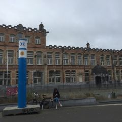 Station Gent-Sint-Pieters User Photo