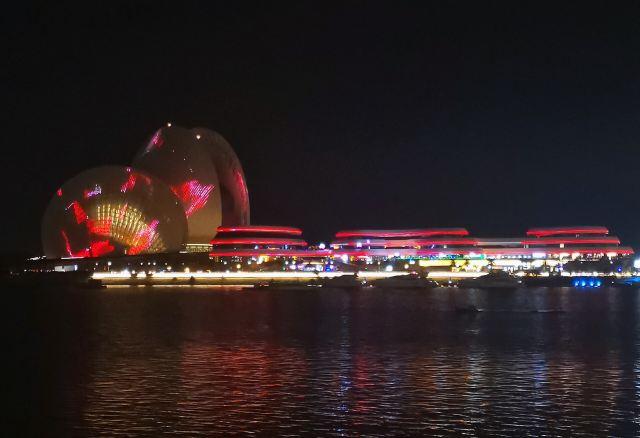 珠海大劇院