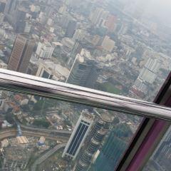 쿠알라룸푸르 타워 여행 사진