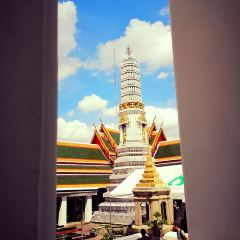 Wat Pho User Photo