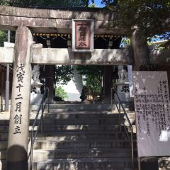櫛田神社用戶圖片
