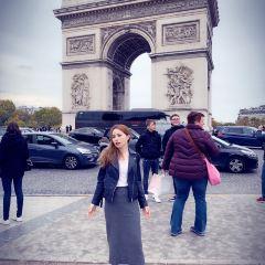 盧浮宮用戶圖片