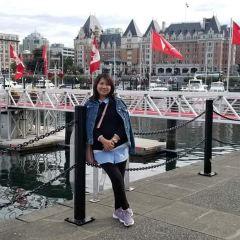 British Columbia Legislature Bldg User Photo