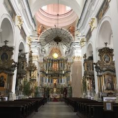 St. Francis Xavier Cathedral User Photo