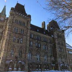 Parliament Hill User Photo