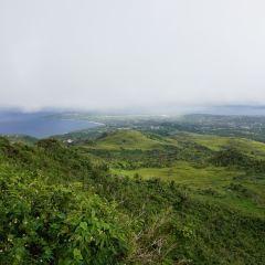 Mount Tapochau User Photo