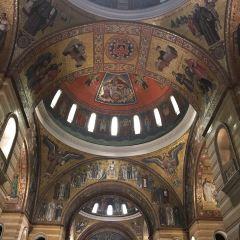 Cathedral Basilica of Saint Louis用戶圖片