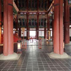 Gyeongbokgung Palace User Photo