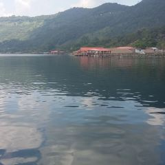 Lago de Coatepeque User Photo