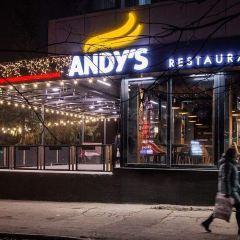 Andy's Pizza用戶圖片