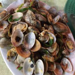 海岸線漁村用戶圖片