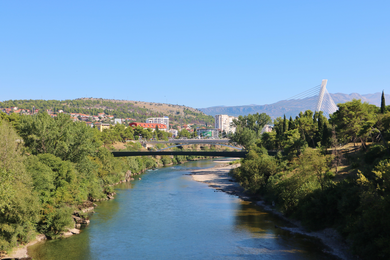 Mora?a River