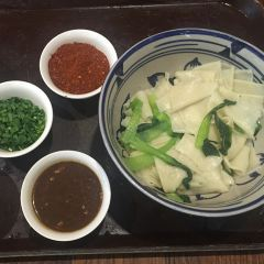 Biangbiang Noodle ( Nan Yuan Men ) User Photo