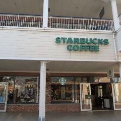 Starbucks Coffee Rinku Premiumoutlet用戶圖片