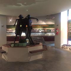 Thailand-Burma Railway Center Museum User Photo