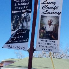 Lucy Craft Laney Museum of Black History User Photo
